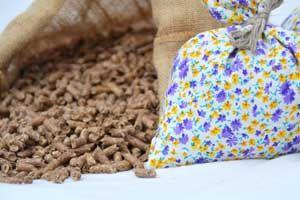 historia del pellets