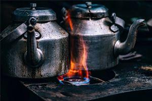 energía tradicional